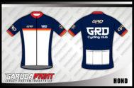 Desain Baju Sepeda Road Bike Code Hond Yang Minimalis