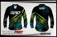 Desain Jersey Sepeda BMX Full Printing Code Galatycus Paling Keren