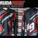 Bikin Jersey Sepeda MTB full Print Di Kota Banjar Gratis Desain
