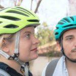 Tips Memilih Helm Sepeda Yang Baik Dan Benar